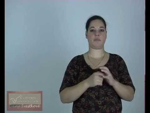 Dana Švestková - BowSelf - Ošetření: rameno, krk a ruce - YouTube