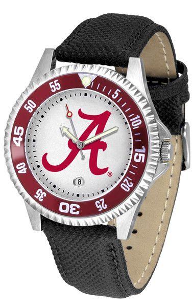 Alabama Crimson Tide - Competitor