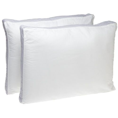 Wellrest Extra-Firm Density 2-Piece Quilted Sidewall Pillow
