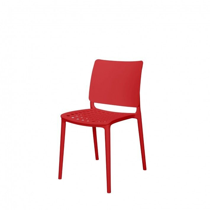Marcay Stacking Dining Side Chair