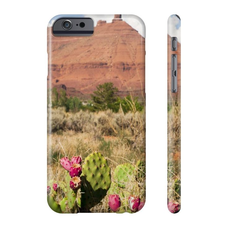 Castle Valley Phone Case - Galaxy and iPhone Models