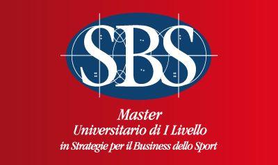 Il 23 settembre parte la X edizione SBS! #mastersbs #Xedizione #sportbusiness #sportmarketing