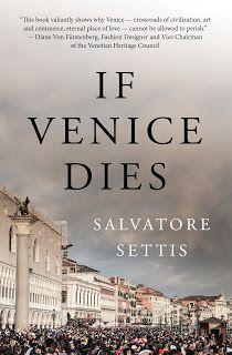 Canadian Bookworm: If Venice Dies
