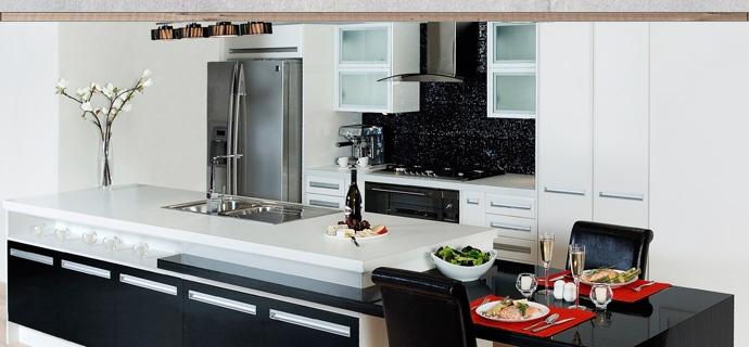 Kitchens - Mitre 10 MEGA