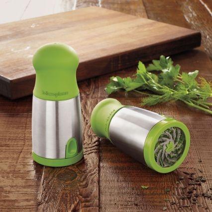 Microplane® Herb Mill   Sur La Table