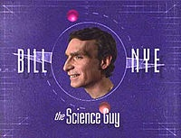 Bill Nye the Science Guy (PBS)