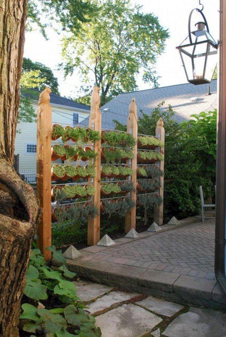 Las 25 mejores ideas sobre Gartenzäune aus holz en Pinterest