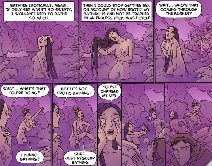 olgaf comic