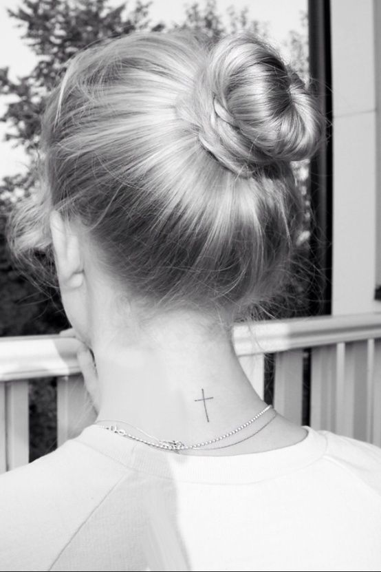 Cross Tattoo Designs - Sortrature