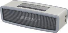 Lorelei - Gray - Bose® - SoundLink® Mini Bluetooth Speaker Soft Cover - Gray - SOUNDLINK MINI SOFT COVER GRAY - Best Buy