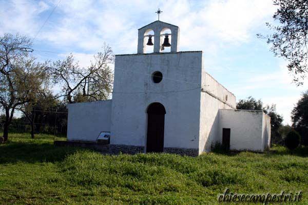 villacidro - san pietro apostolo
