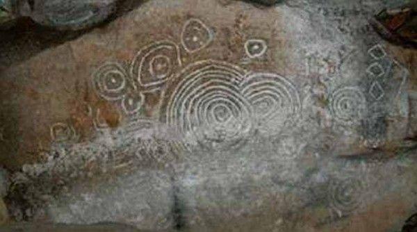 İrlanda'da 5.000 Yıl Önce Kayalara Kazınmış Güneş Tutulması Bulundu   http://www.nouvart.net/irlandada-5-000-yil-once-kayalara-kazinmis-gunes-tutulmasi-bulundu/