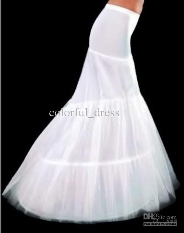 petticoat bases - layered - for my saree's petticoat. :-)