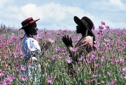 La couleur pourpre - film de Steven Spielberg (1985) - towanda zine