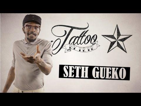Tattoo by Tété - n°2 - L'Etoile Nautique , chère #etoile à jamais