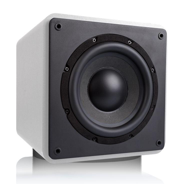 Argon SUB840   Hi-Fi Klubben