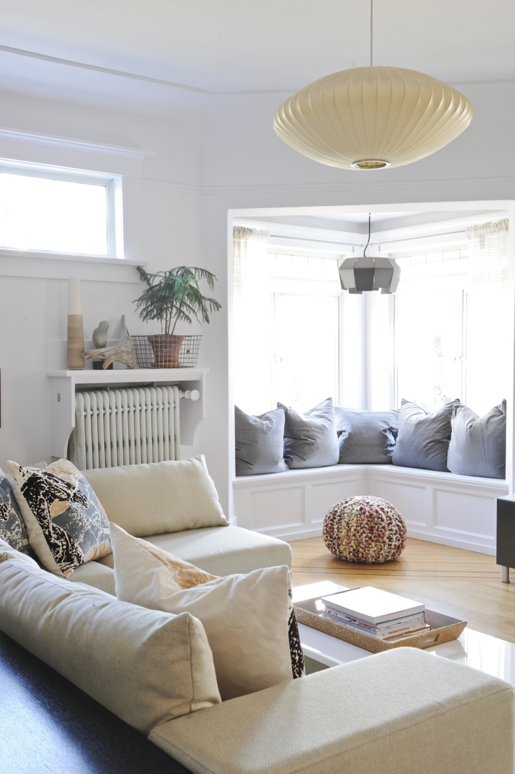 Living Room Window Seat 17 Best Ideas About Corner Window Seats On Pinterest Seat View