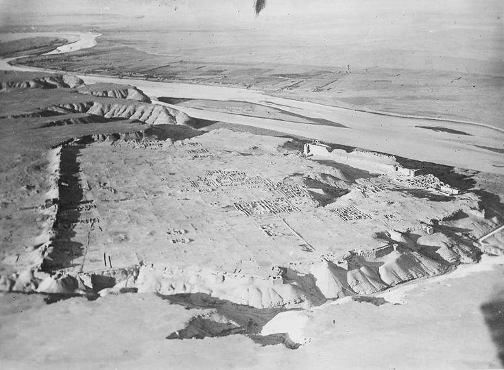 Dura-Europos: ExcavatingAntiquity