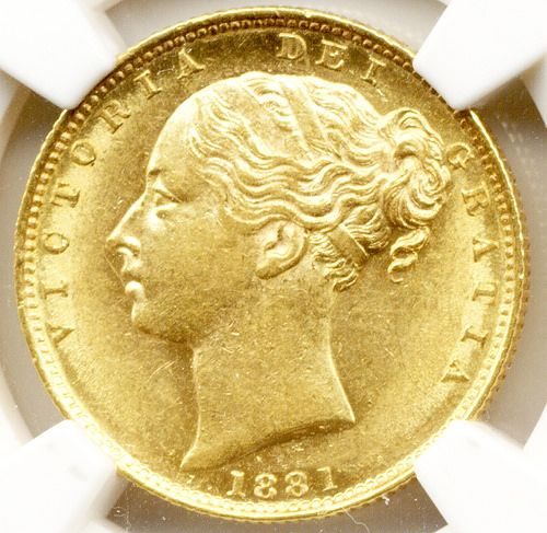 1881 SYDNEY MINT, AUSTRALIA, Numismatics, London, Coin Shop, Gold Sovereign, Gold coins, Gold Sovereigns For Sale, Half Sovereigns For Sale, Where to sell coins, Sell your coins,  Gold Coins For Sale in London, Quality Gold Coins, Where to buy gold coins, Roman I, Charles I, William IV, Adrian Gorka Bond, 1stsovereign.co.uk