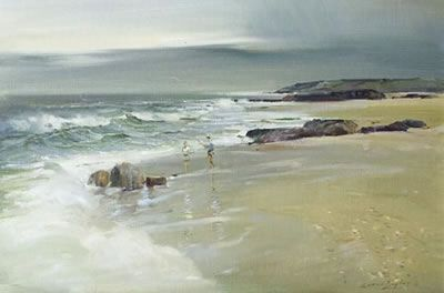 Errol Stephen Boyley - Umdlhoti North Coast