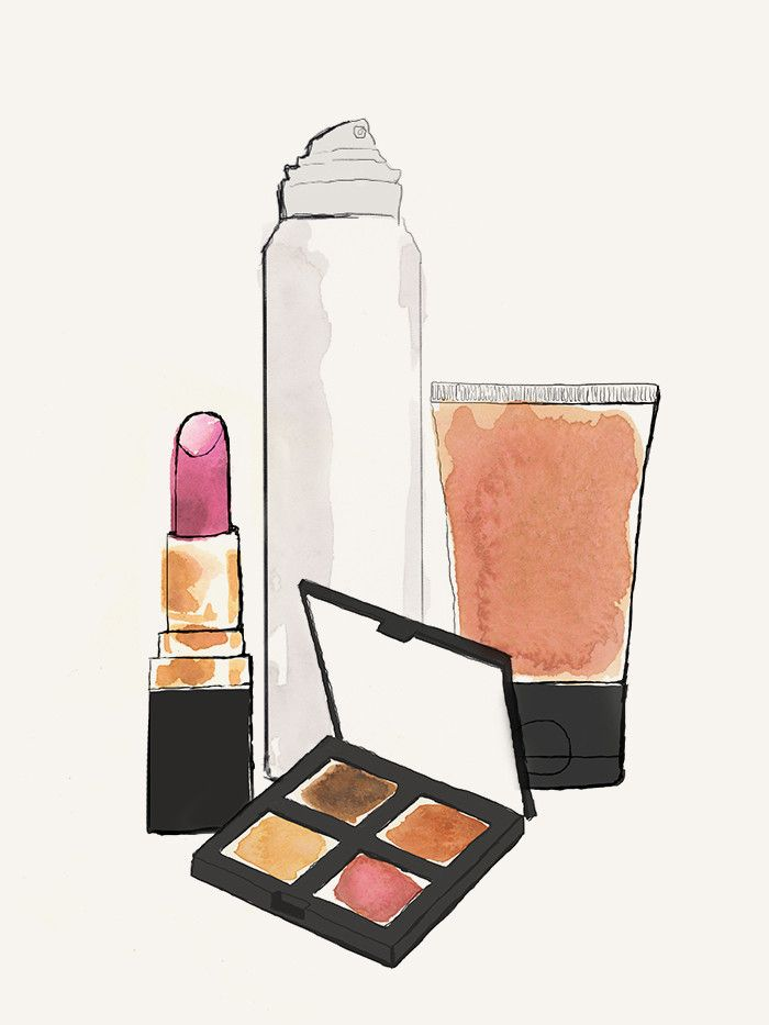 The 9 Brands Makeup Artists Love the MOST (and Why) via @ByrdieBeauty