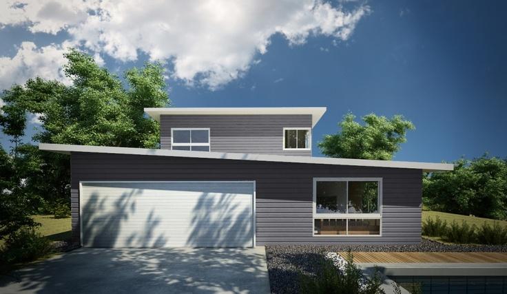 The Lerida house plan. www.nusteel.com.au or 1800 809 331