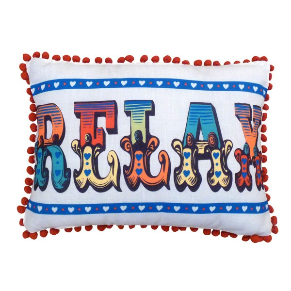 Relax Cushion