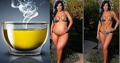 Brûlez vos graisses: Cette boisson vous fera perdre 5 kg en 10 jours facilement…