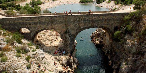 Saint-Guilhem-le-Désert : un jeune homme disparaît dans l'Hérault