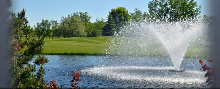 Winnipeg Golf | Manitoba Golf - Glendale Golf & Country Club