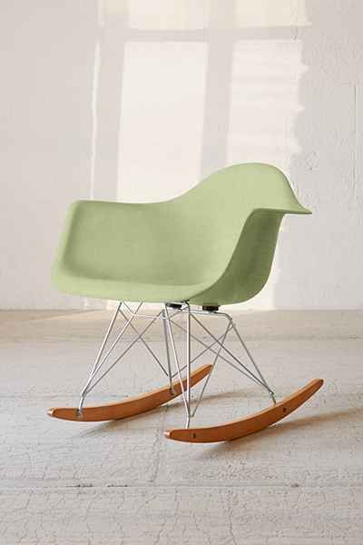 ... Arm Shell Rocking Chair  Rocking chairs, Urban outfitters and Chairs
