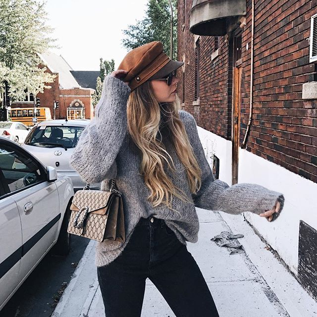 Fall weather is finally here! 😭🍂☁️ . . . #fpme #freepeople #americanstyle #hairsandstyles #fall #fallfashion #ootd | Outfit Inspiration in 2019 | Pinterest | Outfits, Fashion and Autumn fashion