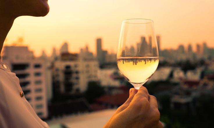 O clima esquentou? Dicas de vinhos (inclusive tintos!) para dias quentes!