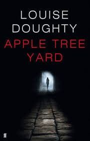 Special book review - The Apple Tree Yard by Louise Doughty