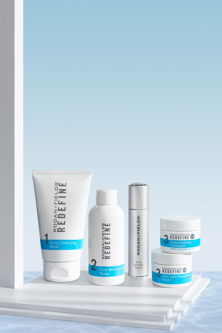 ae64951a82c Redefine ... smoother, flawless-looking skin in 2019 | Rodan + Fields::  Redefine anti-aging, wrinkles, pores, loss of firmness and fine lines |  Rodan, ...