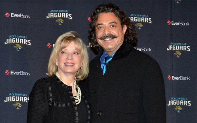 Shad Khan's wife Ann Carlson Khan (Bio, Wiki) | Wife and ...