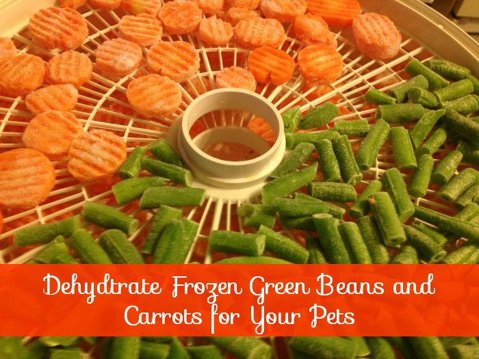How to Make Dehydrated Dog Treats