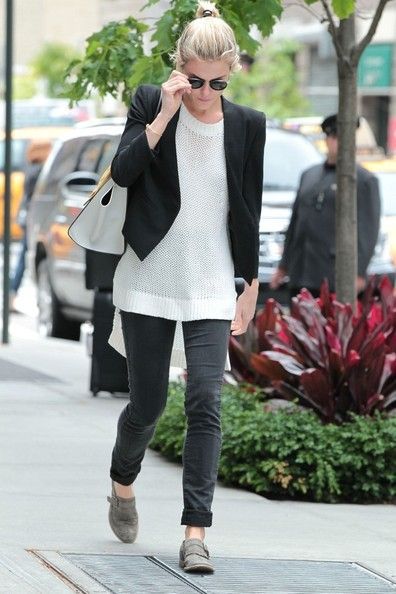 Rachael Taylor. In love with this look.