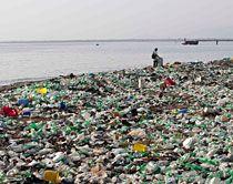 Plastikmüll am Strand.; Bild von reuters
