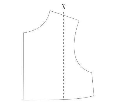 Oekeboeleke: Hoe kan je een patroon aanpassen voor ruffles?
