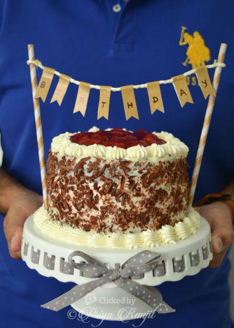 Best 25 Birthday Cake For Husband Ideas On Pinterest