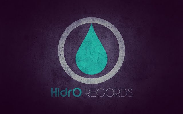 HidrO Records: EDM Chile HidrO Records Grunge 2 FX 2