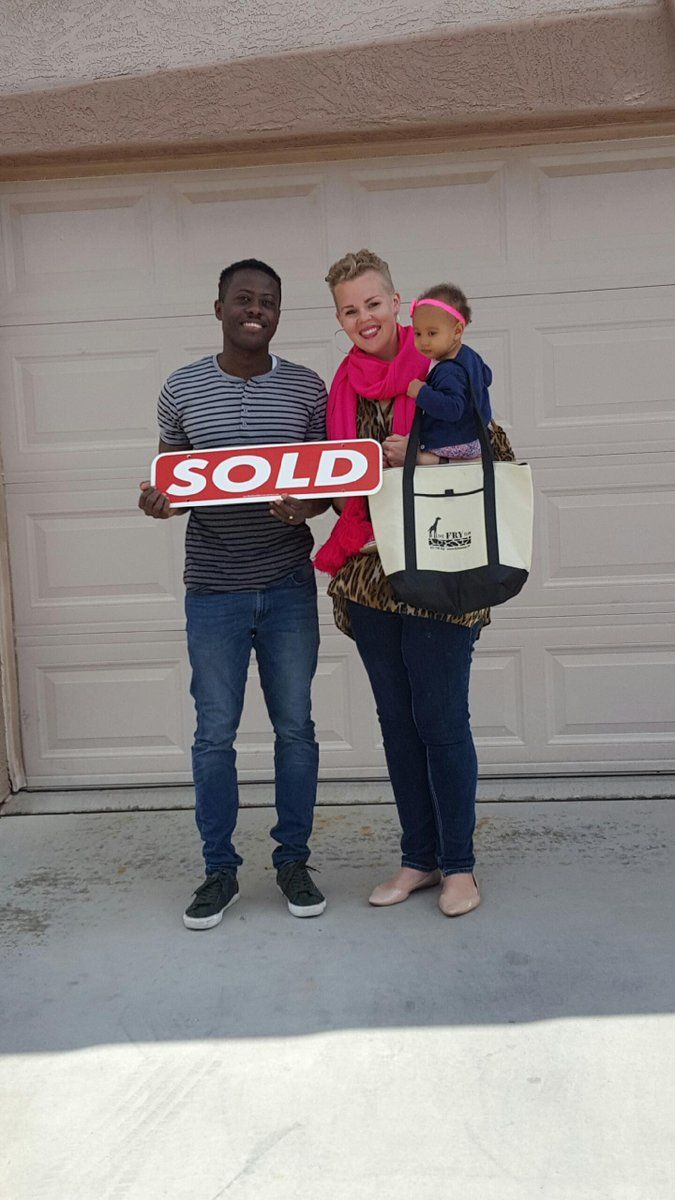 """Congratulations to the new home owners... Great job Kathleen Sena  for helping these happy clients find this beautiful home.     If you are looking to buy or sell a home, let """"The Fry Team"""" make it simple for you... Give us a call at 623-748-3818 or visit www.FryTeamAZ.com for more info.     #HomeSelling #HomeBuying #Buyer #BuyerAgent #BestRealtor #ExcellentService #HappyClient #RealEstate #TheFryTeam #WestUSARealty"""