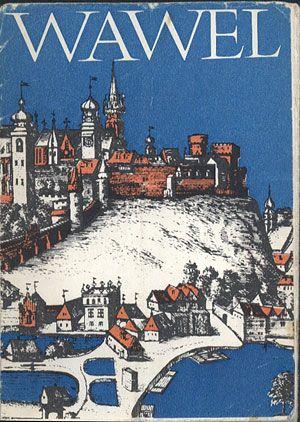 Wawel, KAW, 1976, http://www.antykwariat.nepo.pl/wawel-p-13459.html