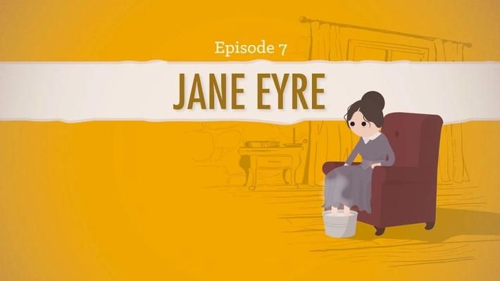 a critical analysis of frankenstein and jane eyre Reflection on feminism in jane eyre  in all jane eyre's life,  feminist theory in the final analysis is to achieve gender equality in all of humanity.