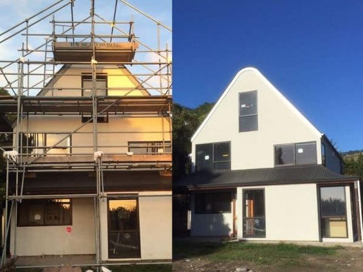 Exterior plasterers & painters - Moncks Bay Christchurch