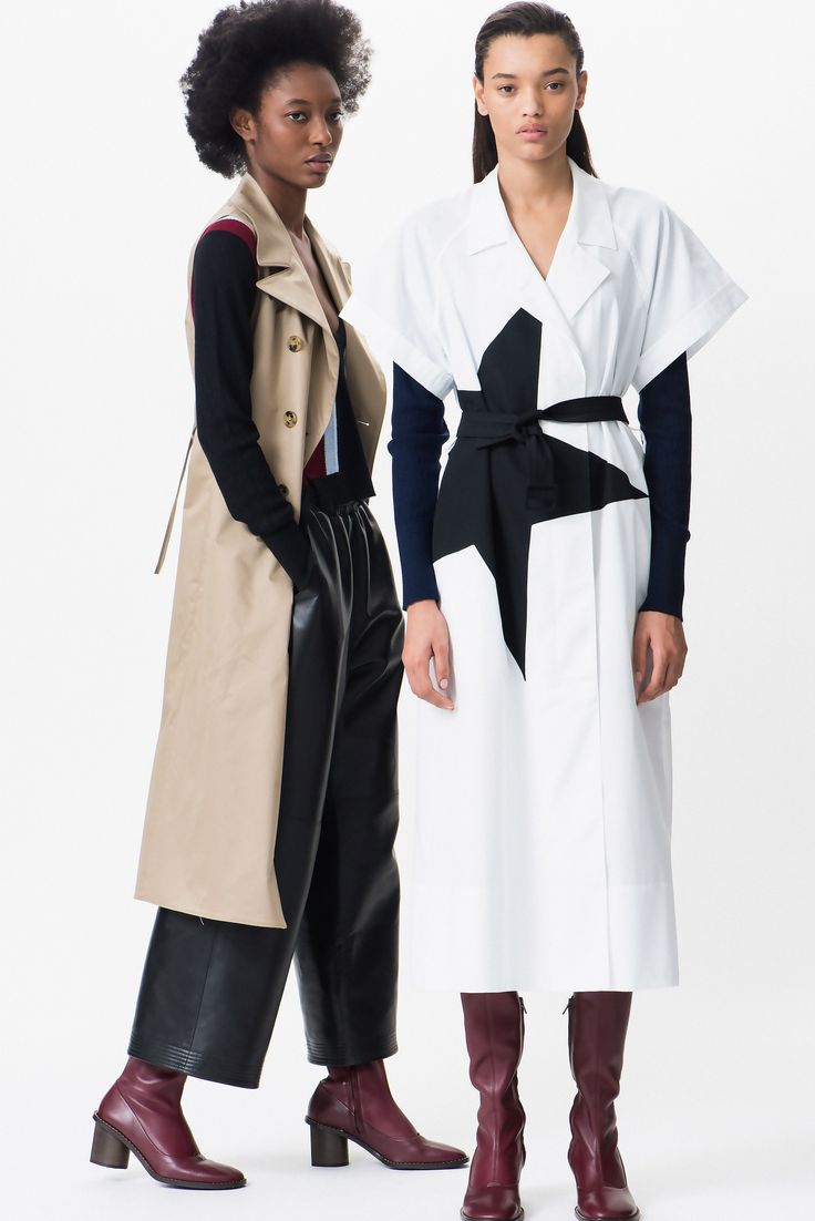 Tome Pre-Fall 2016 Fashion Show