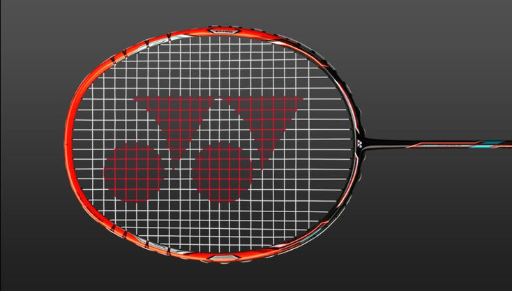 Yonex Nanoray Z Speed Badminton Racquet Review