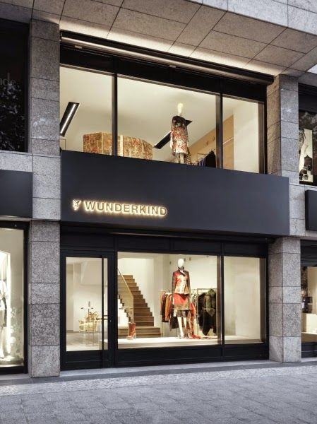 The Charm of Luxury: Wunderkind apre un nuovo Flagship Store a Berlino