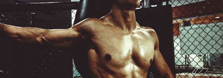 When we say chest, we actually mean the pectoralis major and minor. The function of the pec major is to pull the arm laterally across the body. Here is how I would build a chest workout.